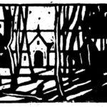 Bild der Ortschaft Holm von Max Holst: Malerei für Öl-und Acryl-Bilder, Gemälde und Porträts, Grafikdesign und handgefertigte Objekte aus der Lüneburger Heide.